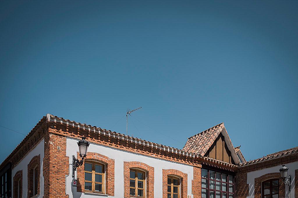 Fotografía del Ayuntamiento San Agustin de Guadalix tomada por Focalfija